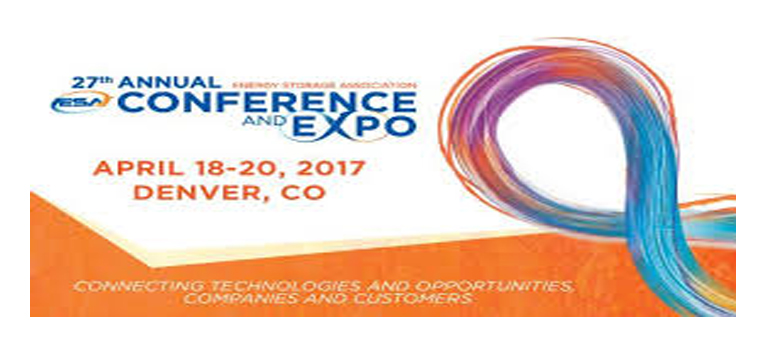 Hickenlooper to welcome attendees at 27th annual Energy Storage Conference and Expo