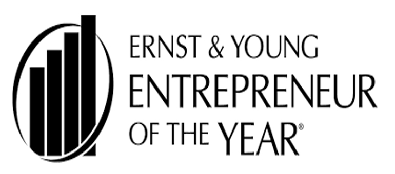 EY names Circle Graphics' Andrew Cousin Entrepreneur of Year