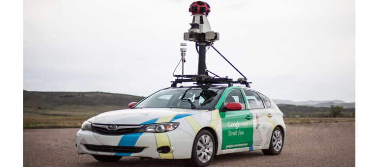 Google Street View mapping cars help CSU researchers detect invisible methane leaks