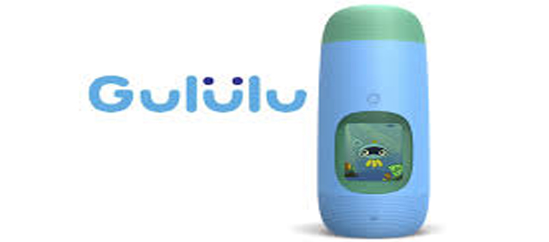 Gululu launches new version of world's first interactive water bottle