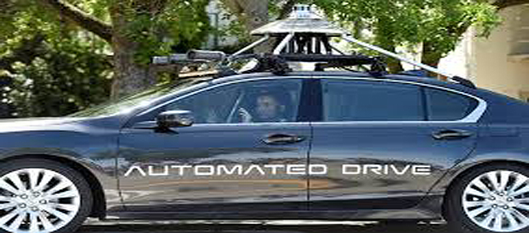 Navigant: Automated vehicle deployments seen to hit 34M by 2035
