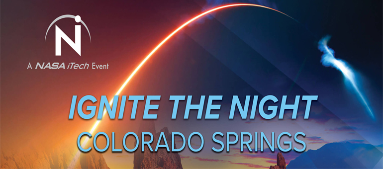 Four Colorado companies among those pitching at Ignite the Night CSPRINGS