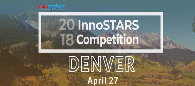 Colorado companies invited to apply for InnoSTARS April 27 pitch