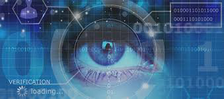 Tractica: Iris recognition market to hit $4.1B by 2025