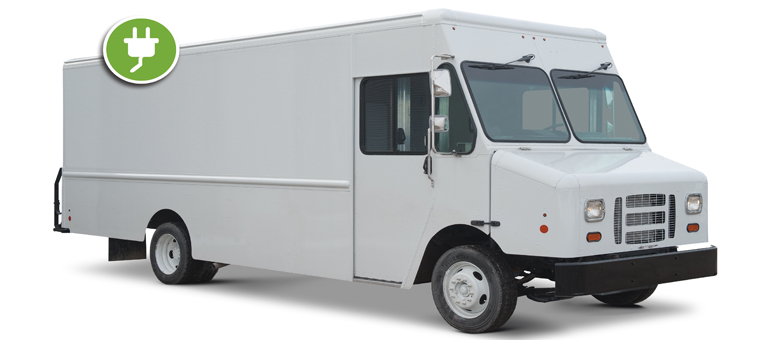 Lightning Systems announces new all-electric, zero-emission Ford F-59 model