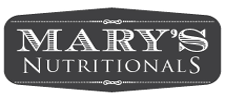 Mary's Nutritionals offers two new supplements
