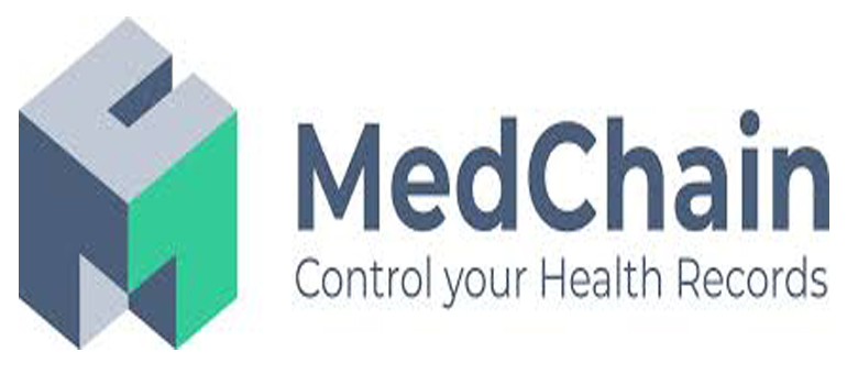 MedChain files for patent to secure medical records with blockchain tech