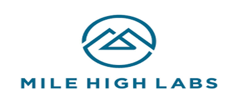 Mile High Labs goes international with first global CBD sales in Europe