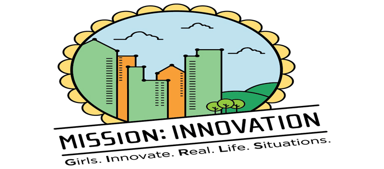 Women and girls invited to take part in MISSion Innovation April 14-15
