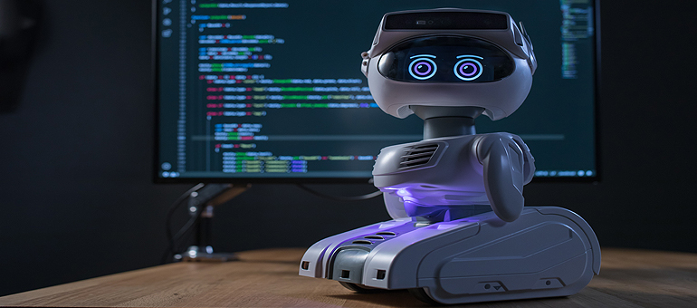 Misty robot begins shipping to crowdfund backers