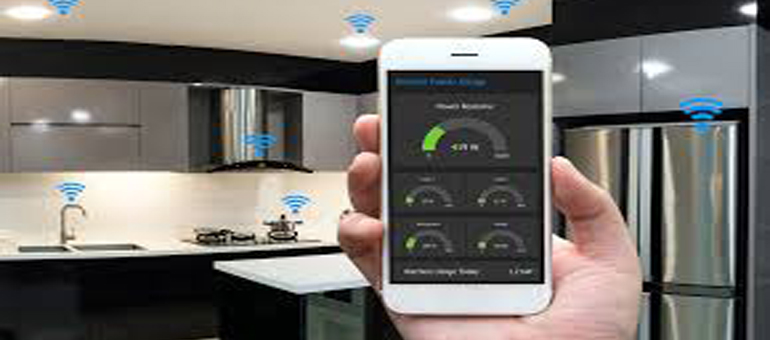 Navigant: Smart appliance market poised for growth