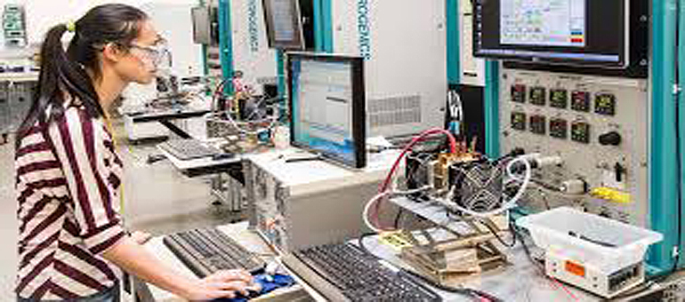 NREL: Real-time quality control testing for fuel cells becomes reality