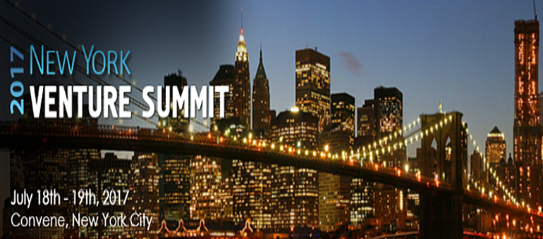 CBSA sponsoring New York Venture Summit, CO-based startups invited to apply