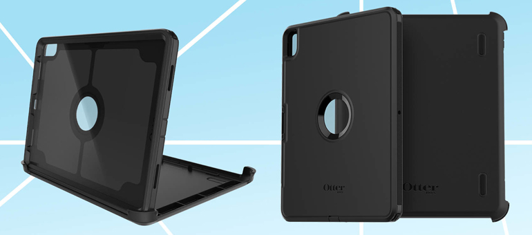 OtterBox announces new cases for iPad Pro tablets