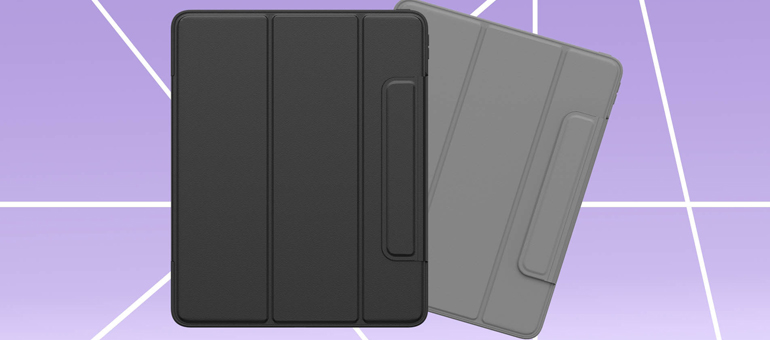 OtterBox releases new cases for Apple iPads