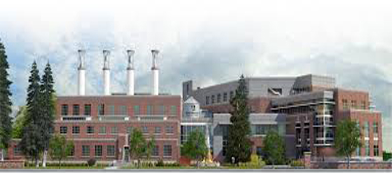 Historic Powerhouse Energy Campus celebrates 25th anniversary Nov. 2