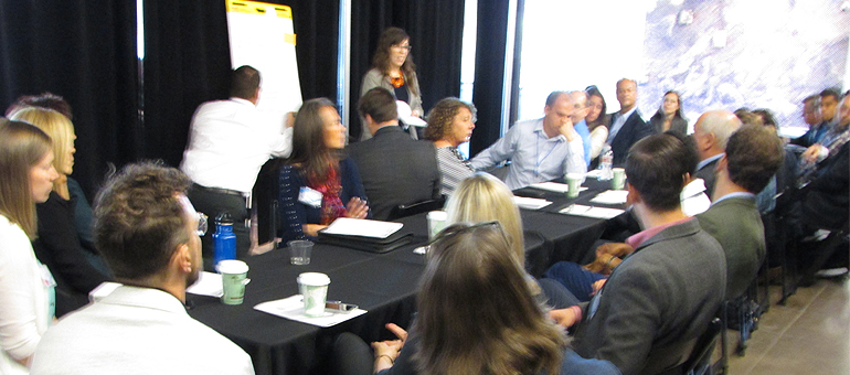 Prime Health Innovation Summit draws 350 to brainstorm plan to make Colorado healthiest state