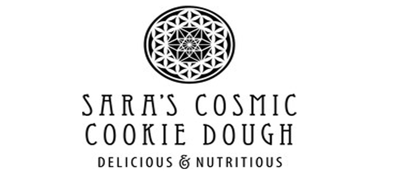 Sara's Cosmic Cookie Dough launches safe edible cookie dough