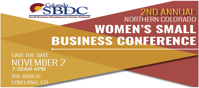 Women's Small Biz Conference set for Nov. 2