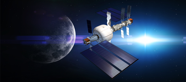 Sierra Nevada signs two partner agreements to build space habitat