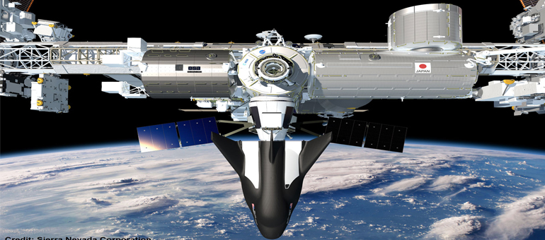 Sierra Nevada receives NASA launch window for Dream Chaser spacecraft