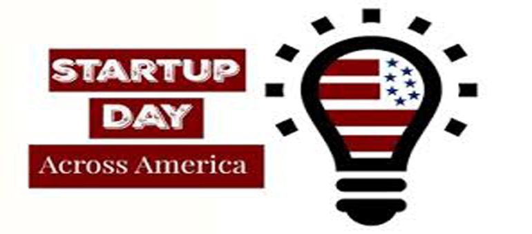 Fifth annual Startup Day Across America is today