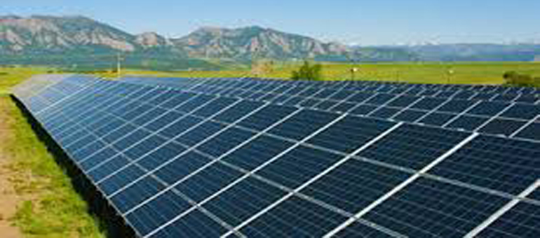 SunShare selected by Xcel to build six new solar gardens in Colorado
