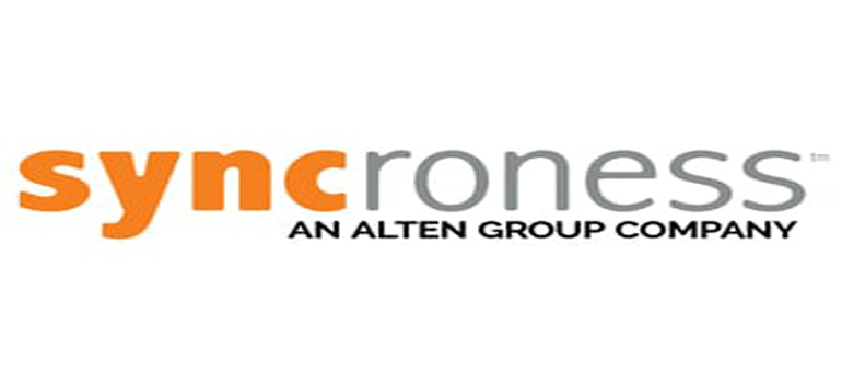 Syncroness gains product development certifications