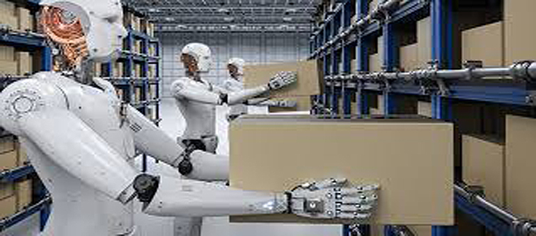 Tractica: Warehousing and logistics robots to reach nearly 1M shipments annually by 2022