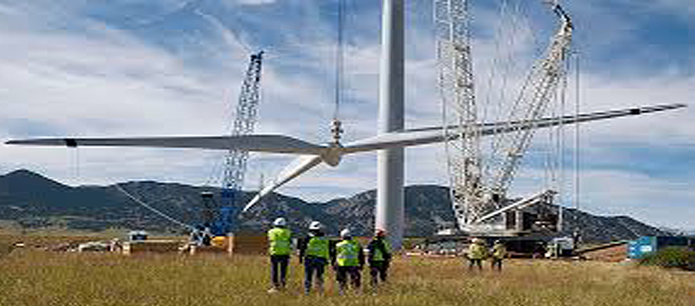 Xcel announces nation's largest multi-state wind energy investment
